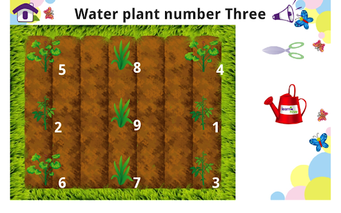Learn Numbers 1 to 9 - screenshot thumbnail