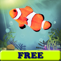 Fishes for toddlers FREE icon