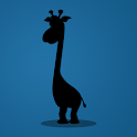 Animalis Shadows:Game for Kids icon