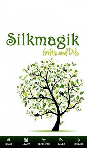 Silk Magik