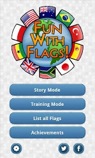 Fun With Flags! - screenshot thumbnail