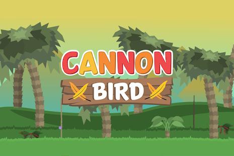 Cannon Bird