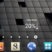 CPU Deep Sleep Info Widget