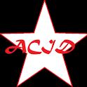 Acid icon