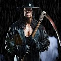 The Undertaker Live Wallpaper icon