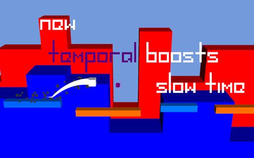 Cube Runner Plus