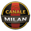 Canale Milan icon