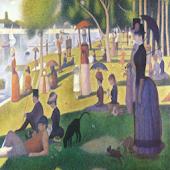 Gallery Seurat