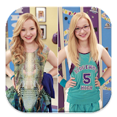 Liv and Maddie Game New App