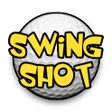 SwingShot Tee Off icon