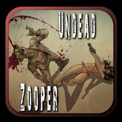 個人化必備App|Undead Zooper Skin LOGO-綠色工廠好玩App