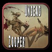 Undead Zooper Skin