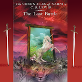 The Last Battle. Narnia