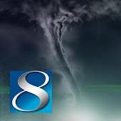 Tornadoes KCCI 8 Des Moines