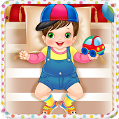 Little Baby Care Games