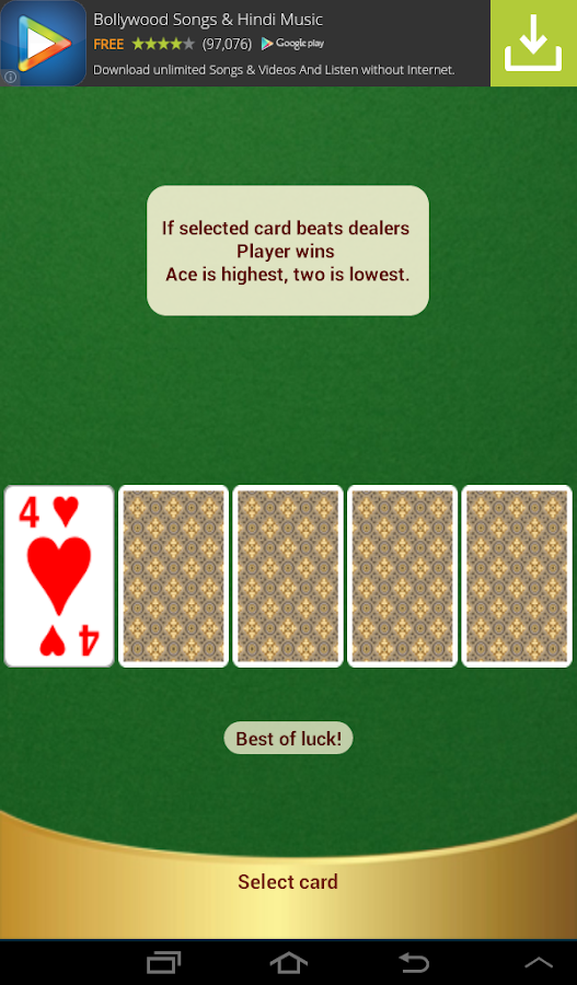 Melissa A Simple Strategy Table For 9 6 Jacks Or Better 1 Royal Flush 2 Straight 3 4 Of Kind Card 5 Full House 7