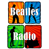 Beatles Radio 24/7