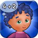 Counting & Addition Kids Games icon