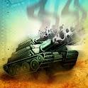 Ejército de Tanques campo de icon