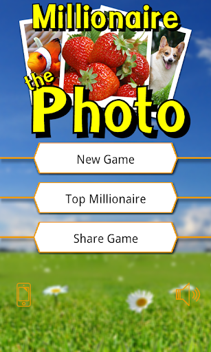 Millionaire Guess the Photo