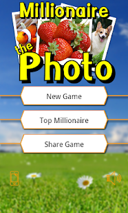 Millionaire (Guess the Photo)- screenshot thumbnail