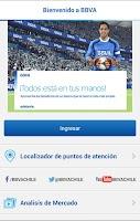 Screenshot of BBVA   Chile