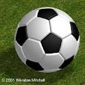 SoccerBallLiveWallpaper logo