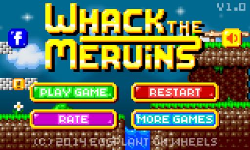 Whack the Mervins
