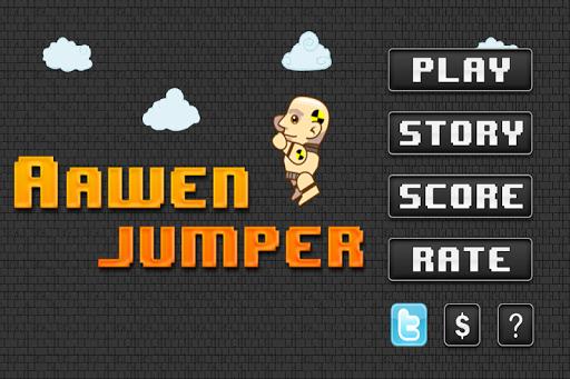 Aawen Jumper