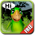 App Talking Parrot APK for Kindle