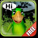 Popo Parrot Match Free logo