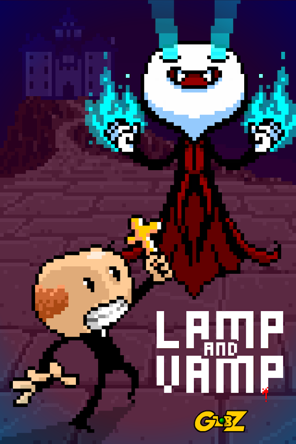 Lamp and Vamp- screenshot