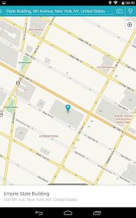 玩免費旅遊APP|下載MAPin -KML/KMZ/GPS/POI/OFFLINE app不用錢|硬是要APP