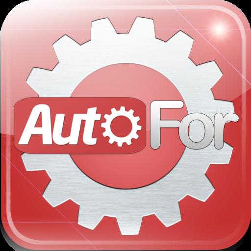 AutoFor 生活 LOGO-阿達玩APP