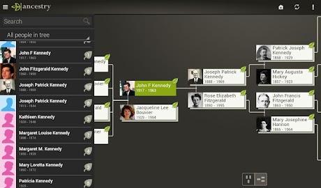 Ancestry Screenshot 17