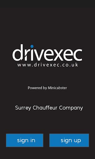 Drivexec