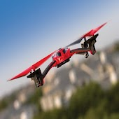Quadcopter NANO