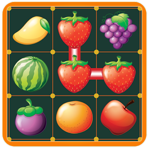 Fruits Connect for PC and MAC