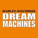 DREAM-MACHINES icon