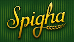 Logo of Spigha Winter Ale 2014/2015