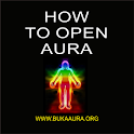 HOW TO OPEN AURA icon