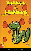 Screenshot of Snakes and Ladders - Ludo Free