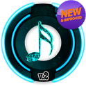Music Maniac v2 MP3 Downloader icon
