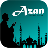 Azan Live Wallpaper