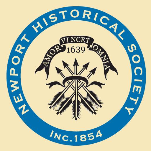 Explore Historic Newport LOGO-APP點子