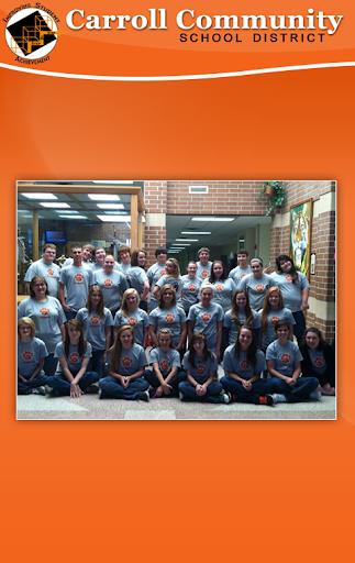Carroll Community School CCSD