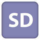SipDiscount Mobile SIP icon