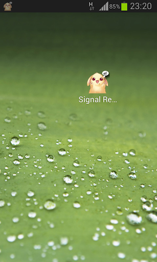 Signal Recovery Smart