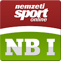 Nemzeti Sport Online NB I app logo