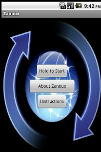 Zannux Unit Converter- screenshot thumbnail